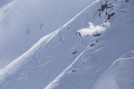 Rider: Winner Ski MenGorak Wadeck  Foto: Daniel Zangerl
