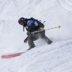 Rider: Winner Ski Women Eva Batolla Foto: Daniel Zangerl